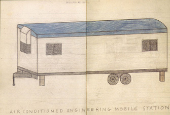 Expo Mobile Home